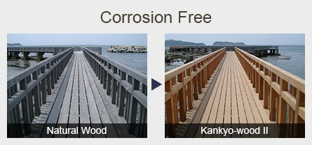 Corrosin-Free